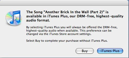 Buying DRM Free Music from iTunes   I purchased my first iTu…   Flickr