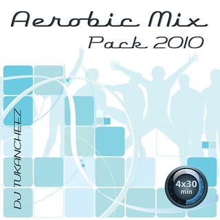 Aerobic Mix Pack 2010 (Front) | by Honza Kadlec | Fotograf