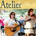 Louisiana Folk Roots Afternoon Workshops, Oct. 9, 2010, Festivals Acadiens et Creoles