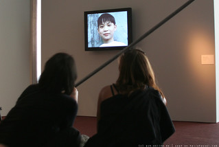documenta 12 | Tseng Yu-Chin / Who's Listening? 1 | 2003-2004 | Aue-Pavillon | by A-C-K