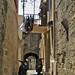 Rhodes Island, Medieval city
