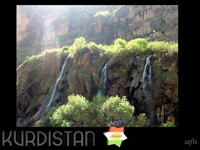 kurdistan  Çiradan