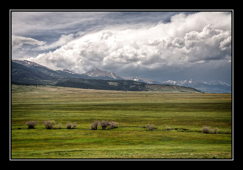 mountains nature landscape colorado hdr 1xp thechallengegame