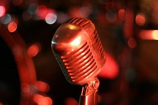 open mic | by eschipul