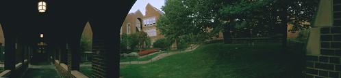 panoramic rochester nazareth nazarethcollege