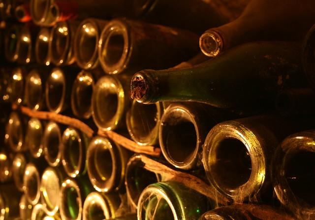 99 bottles of... cider