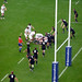 England vs New Zealand, Twikenham, London, England