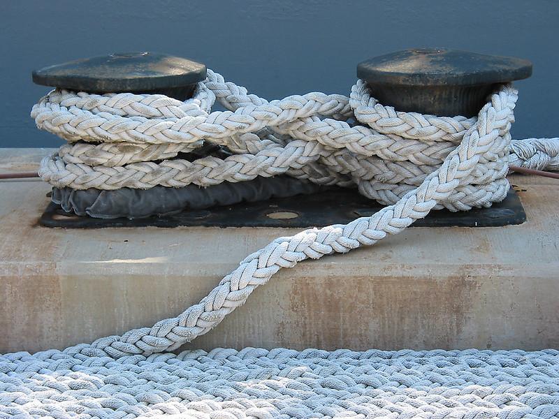 Ropes, perl harbor