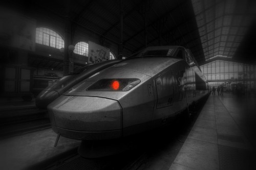 tgv | by extranoise