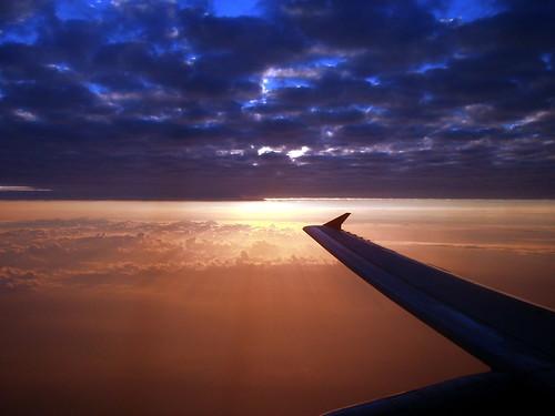 sunrise geotagged nw northwest neworleans conference nola takeoff eyecandy ata helluva interestingness241 i500 国際会議 geo:lat=29953745 geo:lon=9006978 americantranslatorsassociation
