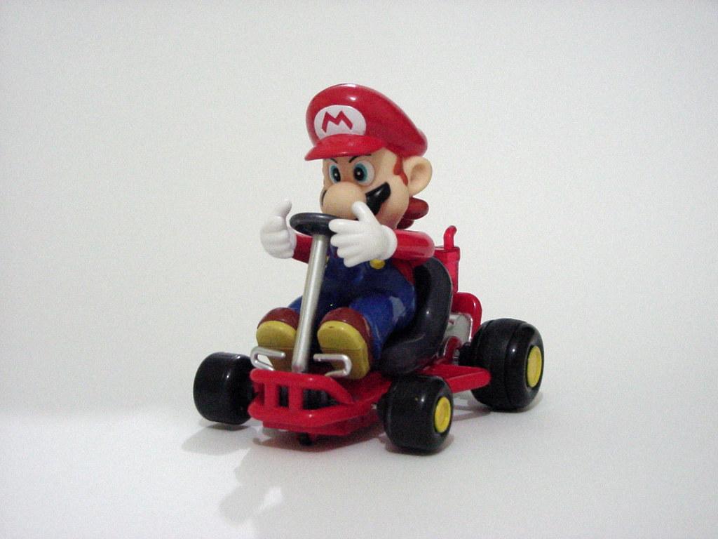Mario Kart! Let´s Gooo!!!!
