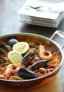 paella | by jules:stonesoup