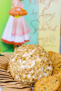 Amy Sedaris' Lil' Smoky Cheese Ball