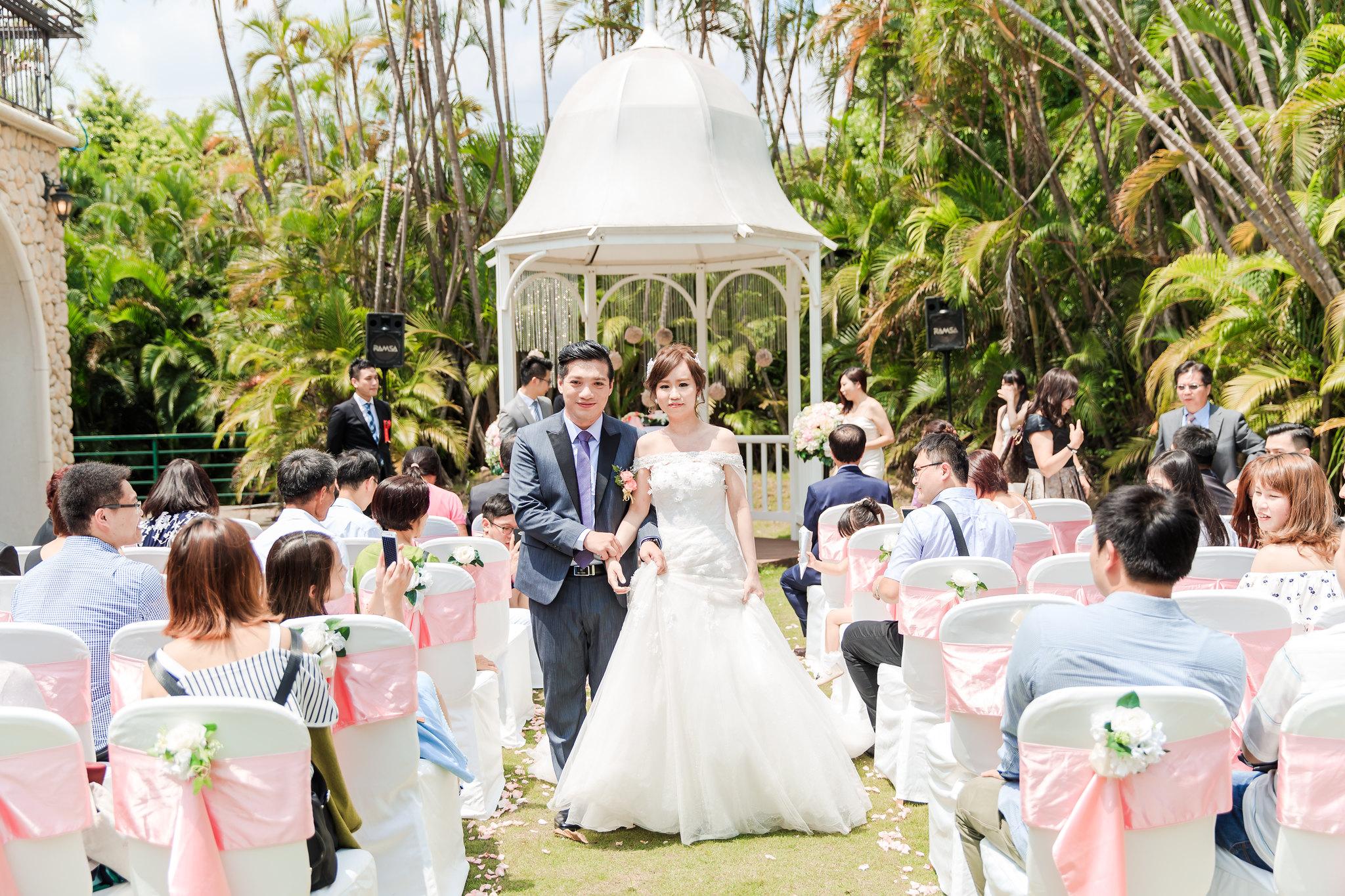 Wedding -101