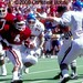 Arkansas Razorbacks RB 1987