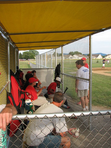 star all baseball little scrimmage league 2010 selinsgrove