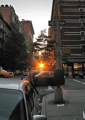 Manhattanhenge 07 by nyer82