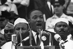 Martin Luther King Jr. - I Have A Dream Speech | by e-strategyblog.com