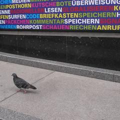 Museum fur Kommunikation, Berlin