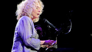 Carole King | by rocor