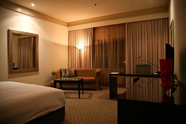 Hyatt Hotel, Canberra