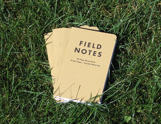 Field Notes :: Awesome! | by Ethan Bodnar