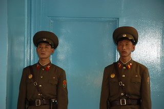 North Korea — DMZ | by (stephan)