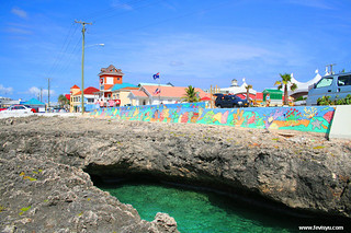 Waterfront, George Town, Grand Cayman | by Fevi in Pictures