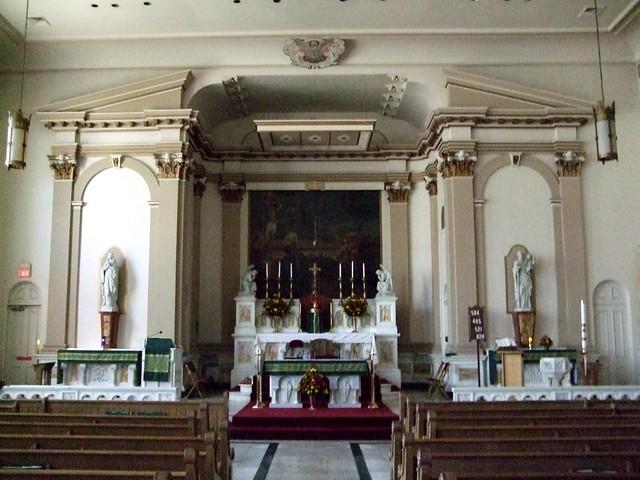 St. Joseph Catholic Church, Danville, PA