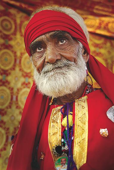 Old Malang Baba Humayun Memon Flickr