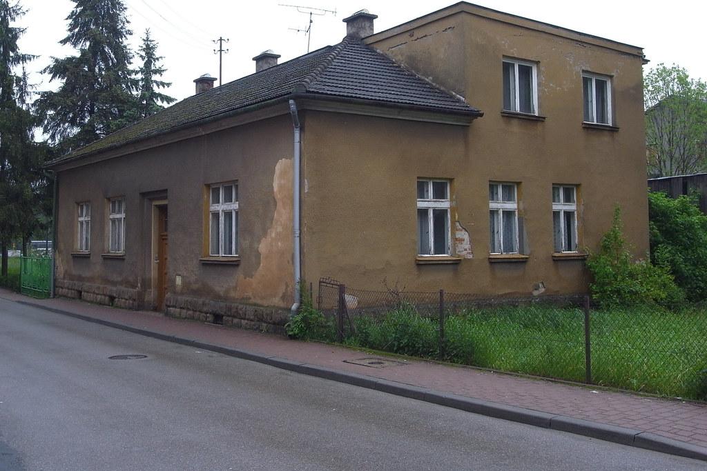 Jagiellońska 3 / Jagiellonian street 3