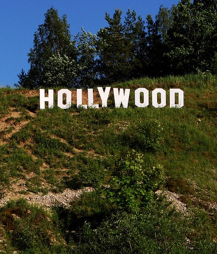Hollywood | by Marcus Vegas