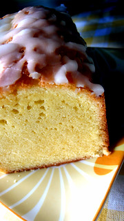 lemon pound cake | by chotda