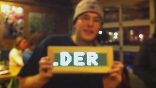 Boulder Hackerspace meeting sign
