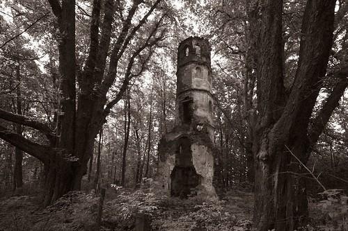 kirche ruine stgeorg kirchturm blumenthal aichach anawesomeshot aplusphoto turmruine