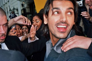 John Abraham, Den Haag 2005 | by WILLY JOLLY!
