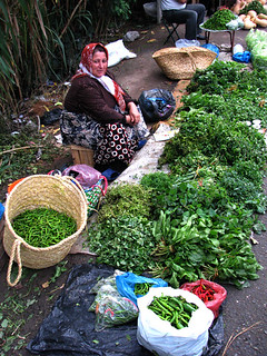 Gilan Weekly Bazaars | by Iran Eco Tour
