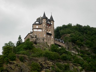 Castle on a hill | by mayakamina