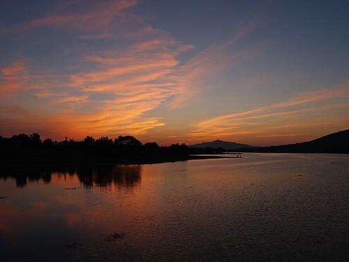 Pinceladas al amanecer | by yildelen