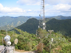 Cerro de Punta by mizar_61