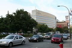 Universidad de Quebec en Montreal