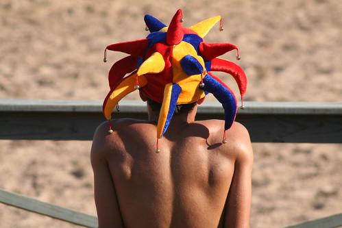 Jester Hat | by eschipul