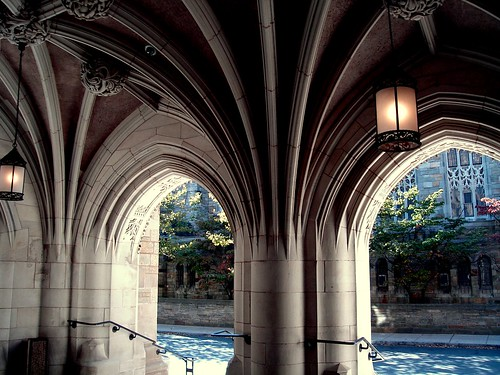 law school exit | by .mary
