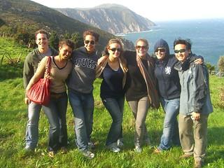 Galicia ! san andres de teixixo, mad cliff 051   by alice z alice z
