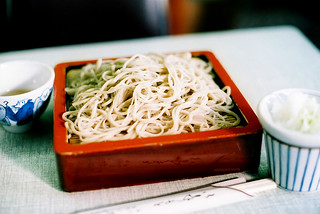 soba | by takekazu