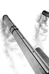 Smokestacks_Ohio_10.27.2006.jpg | by ellievanhoutte