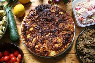 Uruguyan Tortilla
