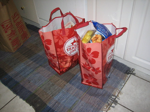 I'm so proud of my reusable grocery bags! | by paul_irish