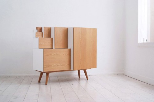 Credenza/Highboy by AN Furniture (South Korea) | by JoeInSouthernCA