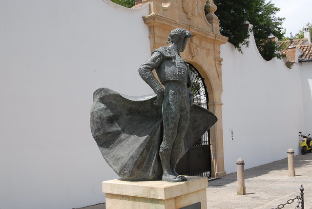 Spanien - Ronda